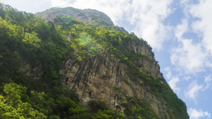 Kanion Sumidero, Mexico, Chiapas