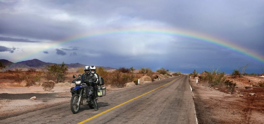 Lifewelove Rainbow Mexico