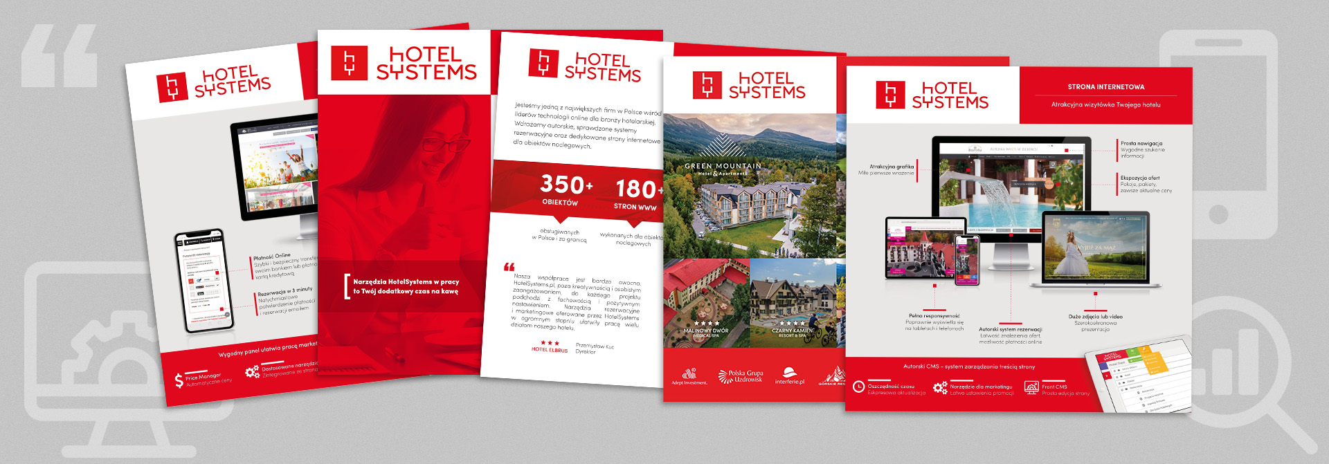 Custom Websites For Hotels